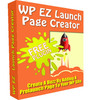 Thumbnail EZ Launch Page Creator Is A Wordpress Plugin