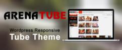 Thumbnail Tube Theme Arena XXX