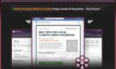 Thumbnail FB Webinar Pro WP Plugin