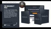 Thumbnail FB Redirect Pro WP Plugin