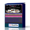 Thumbnail MusicPlay - Music & DJ Responsive WordPress Theme