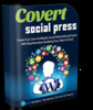 Thumbnail Covert Social Press - Run Your Own Social Network On WordPre