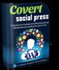 Thumbnail Covert Social Press - Run Your Own Social Network On WordPre