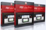 Thumbnail FB Tube Pro WP Plugin UNLIMITED !!!