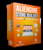 Thumbnail AliEngine Affiliate Stores wp plugin
