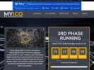 Thumbnail MYICO - Initial Coin Offering Platform
