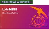 Thumbnail LetsMine - Multicoin Cloud Mining Platform