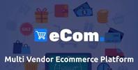 Thumbnail Ecom - Multi Vendor Ecommerce Shopping Cart Platform