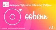 Thumbnail oobenn Instagram Style Social Networking Script