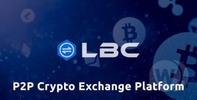 Thumbnail LBC - P2P Crypto Exchange Platform