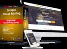 Thumbnail SCM Simple Cloud Mining Script
