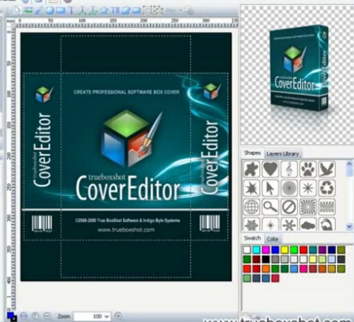 Pay for The TBS Cover Editor_with serial key   !!!!!