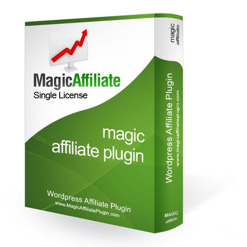 Pay for Magic Affiliate WordPress Plugin