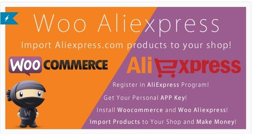 Pay for Woo Aliexpress - Woocommerce Affiliates Plugin