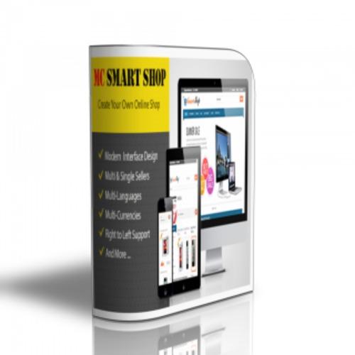Pay for MC Smart Shop