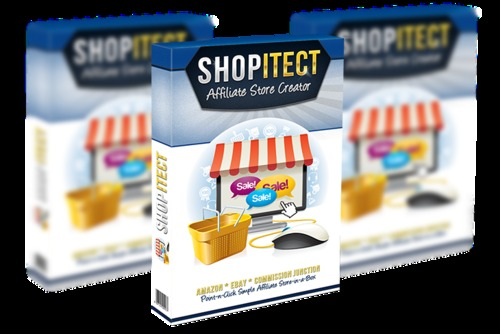 Pay for SHOPITECT-PRO
