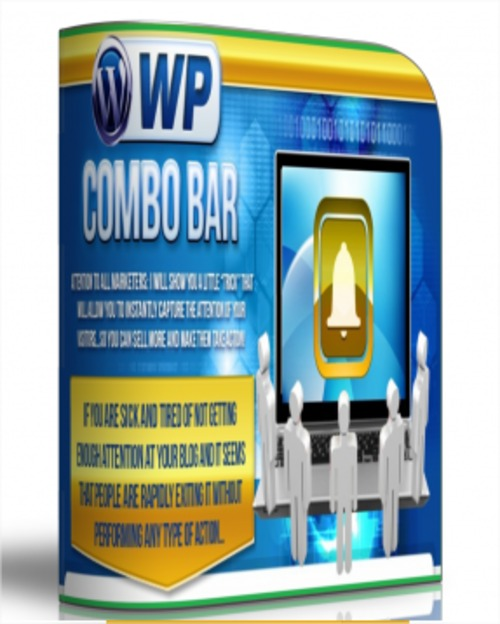 Pay for WP Combo Bar Plugin