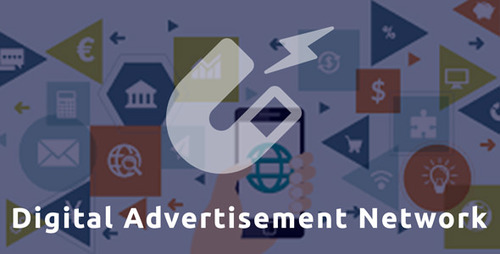 Pay for AdHook - Digital Advertisement Network script