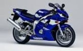 Thumbnail 1999 YAMAHA R6 FACTORY SERVICE MANUAL