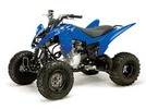 Thumbnail 2011 YAMAHA RAPTOR 125 FACTORY SERVICE MANUAL