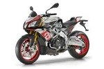 Thumbnail APRILIA 2015 TUONO V4 1100 RR / FACTORY MANUAL