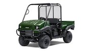 Thumbnail 2009-2016 Kawasaki Mule 4010 4x4 and 4000 Service Manual