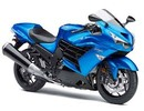 Thumbnail 2012-2015 Kawasaki ZX1400 Service Manual Original