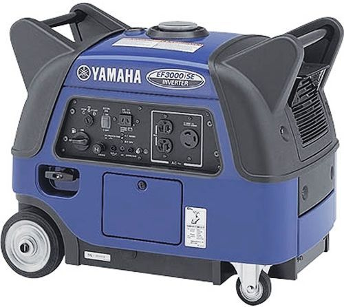 Yamaha ef3000 generator owners manual download manuals for Yamaha ef3000ise inverter generator