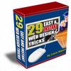 Thumbnail 29 Web Design Tricks