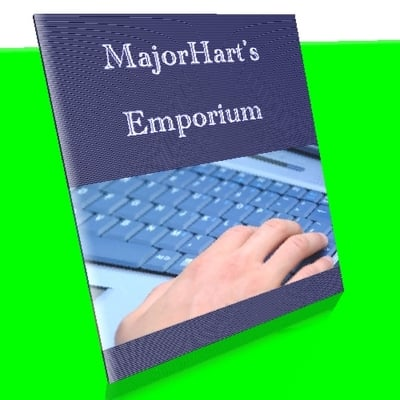 Pay for MajorHarts Emporium
