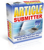 Thumbnail *Just Released! - My Article Submitter Software!