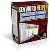 Thumbnail *NEW For 2017! - Keyword Helper Software (Rated #1)