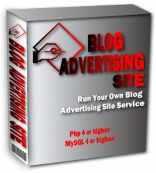 Pay for *New For 2017!  Blog Advertising Site