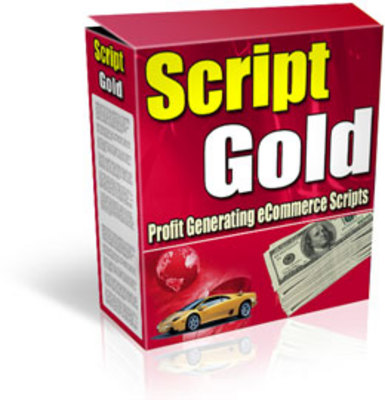 Pay for *NEW* For 2017! - Script Gold