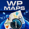 Thumbnail Download WP Maps Plugin With Resale Rights