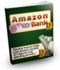 Thumbnail Amazon Piggy Bank - Immediate Cash With Amazon-Kindle