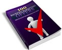 Thumbnail Download 100 Backend Marketing Offers Ebook With PLR