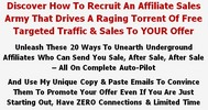 Thumbnail Make SUPER Affiliates Who Can Send You Sale, After Sale, After Sale