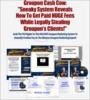 Thumbnail Groupon Marketing System