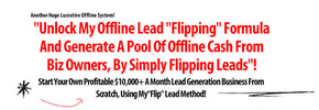 Thumbnail Make $10,000+ a month lead generation business from scratch
