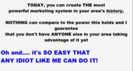 Thumbnail Make $5,000/month OFFLINE Instant