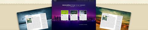 Thumbnail Download InStyle WordPress Theme
