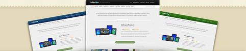 Thumbnail Download InReview Review WordPress Theme