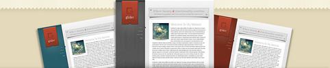 Thumbnail Glider WordPress Theme
