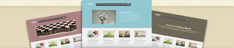 Thumbnail Download Feather WordPress Theme