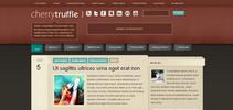 Thumbnail Download CherryTruffle WordPress Theme