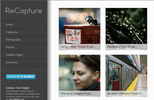 Thumbnail Re-Capture WP Premium Theme Download