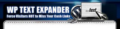 Thumbnail WP Text Expander Download
