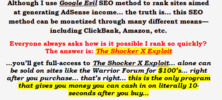 Thumbnail STEP-BY-STEP the EXACT formula to rank to page #1 of google