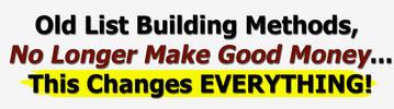 Thumbnail List Detonator - List Building is DEAD